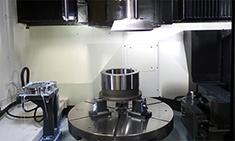 CNC Vertical Multi-Process Grinding Machine